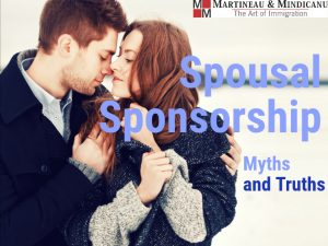 Sponsorship - Myths and Truths